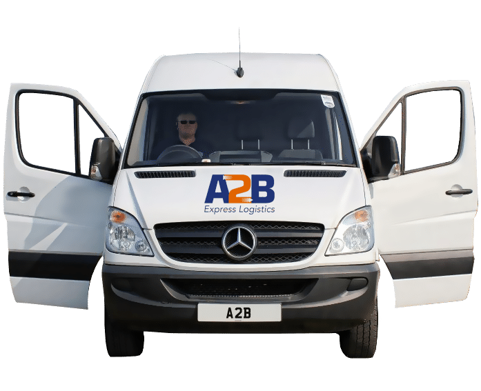 Courier Services Chichester